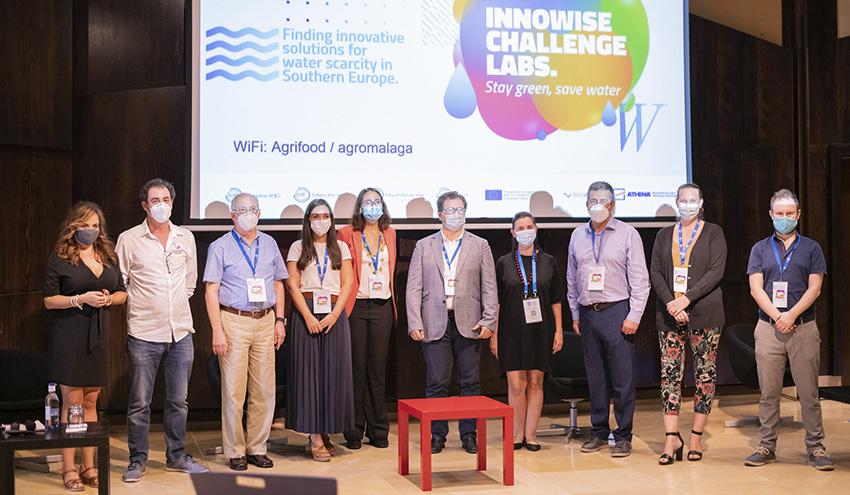 EIT busca en España soluciones innovadoras frente a la escasez de agua