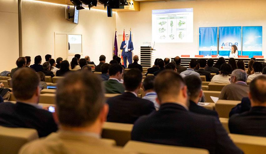 III Jornadas Técnicas sobre Tecnología de Membranas de AEDyR