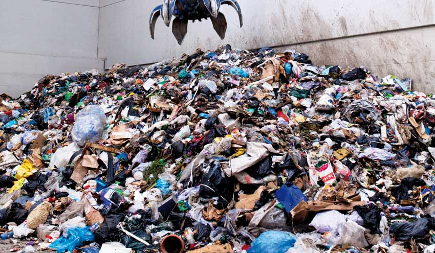 Las empresas de saneamiento urbano reclaman 10.000 millones para cumplir con los compromisos ambientales
