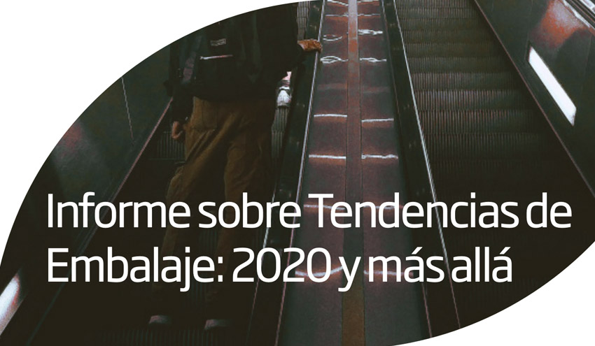 DS Smith publica su informe sobre Tendencias de Embalaje: 2020 y más allá