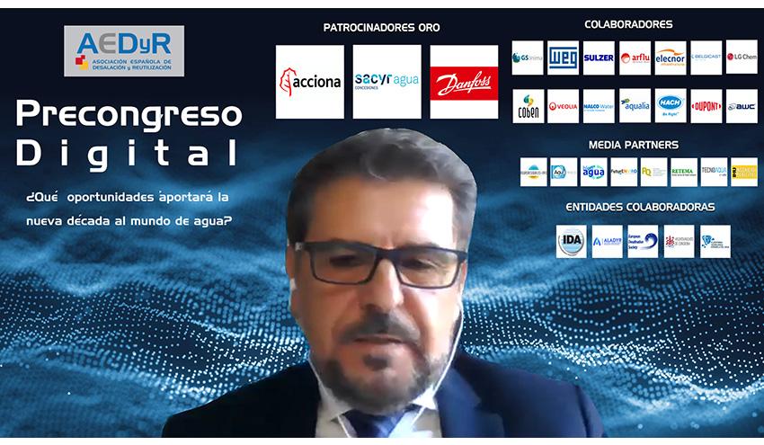 AEDyR celebra con éxito su Precongreso Digital