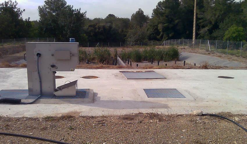 La ACA y Vespella de Gaià firman un convenio para garantizar el saneamiento del municipio