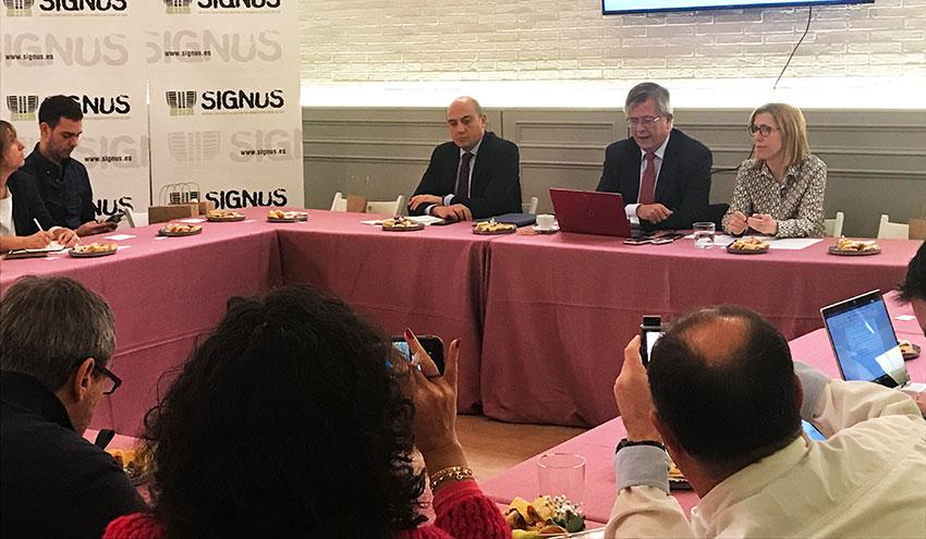 SIGNUS adapta la estructura de sus tarifas de cara a 2020