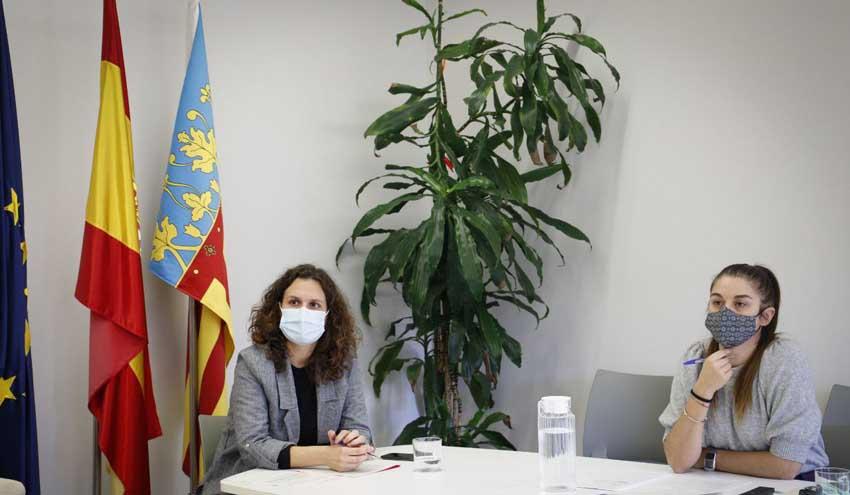 Los municipios de l'Horta Sud (Valencia) contarán con un proyecto integral de saneamiento