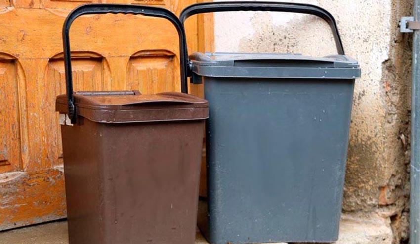 El índice de recogida selectiva de residuos en Cataluña escala al 45,9%