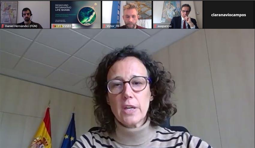 El MITECO presenta un portal centrado en casos de adaptación al cambio climático en España y Europa