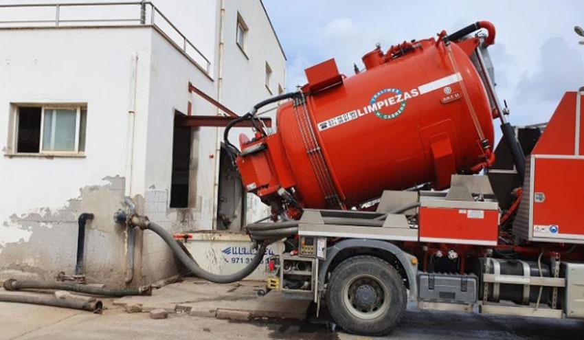 ABAQUA adjudica por 222.310 € el contrato de suministro de nuevos decantadores para la EDAR de Can Bossa