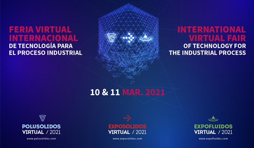 La Feria Virtual de Tecnología para el Proceso Industrial se aplaza a marzo