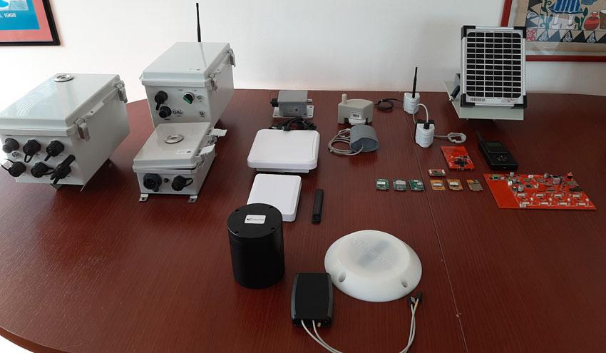 El proyecto SMART.MET inicia su segunda fase con cuatro prototipos de contadores inteligentes de agua