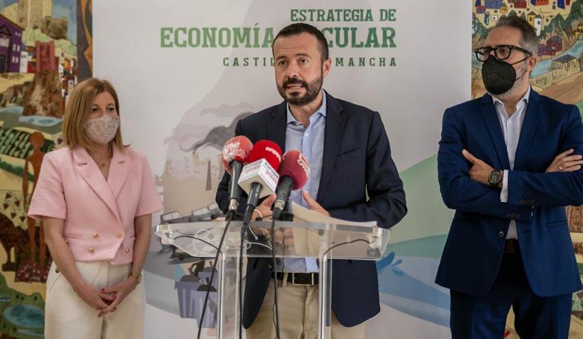 El Gobierno de Castilla-La Mancha organiza un 'Hackathon de Economía Circular'