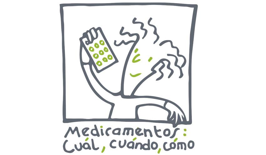 SIGRE impulsa un proyecto para concienciar sobre el uso adecuado de los medicamentos