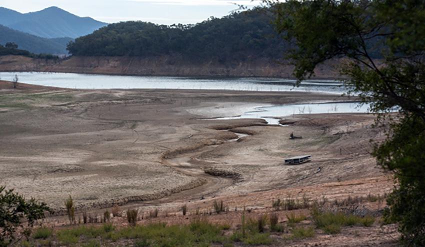 Investigadores del IIAMA mejoran la toma de decisiones para prevenir los impactos futuros de la sequía