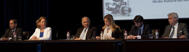 Gran éxito del VI Encuentro Nacional sobre Gestión y Reciclado de VFU organizado por SIGRAUTO en SRR 2014