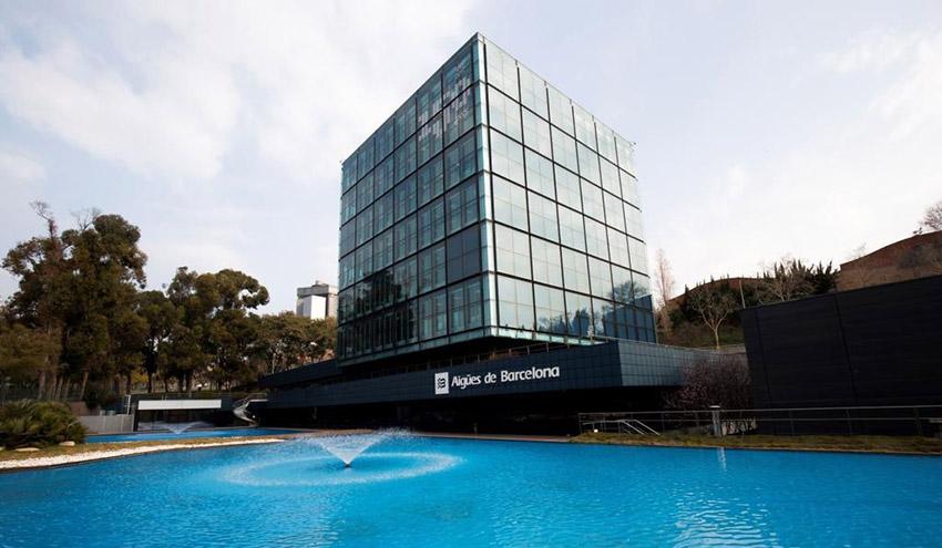 Aigües de Barcelona reestructura su cúpula directiva