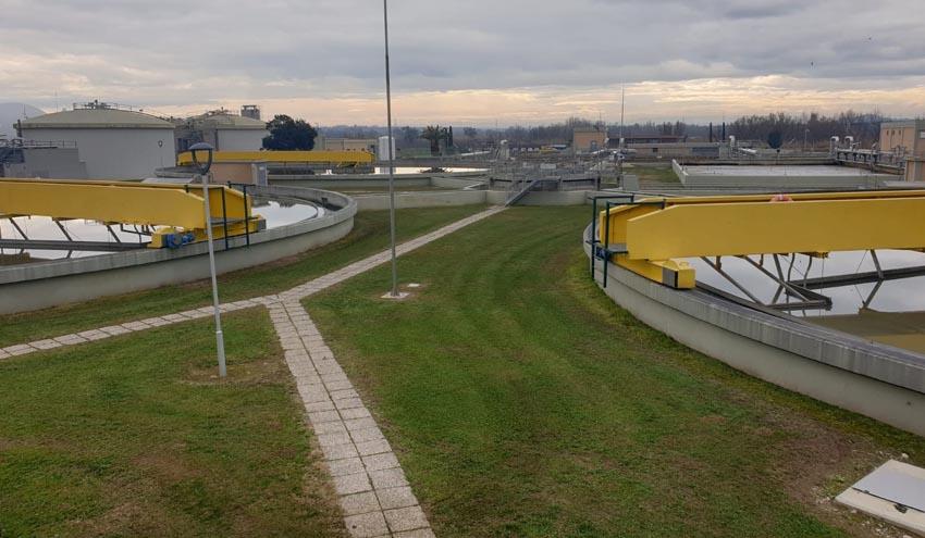 La depuradora de Lleida contará con 285 nuevos paneles solares para producción de energía