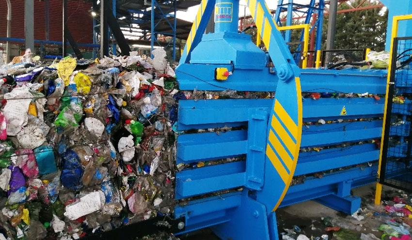 IMABE IBERICA afianza su presencia en el sector del reciclaje de residuos