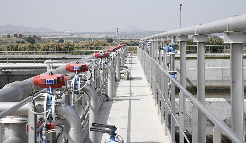 Castilla-La Mancha aprueba cerca de 5 millones de euros para garantizar la depuración en 192 municipios