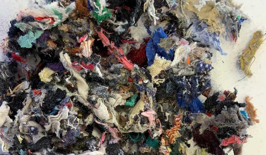 Greene valorizará 50.000 toneladas de residuos del sector textil y calzado en el proyecto Eco Challenge