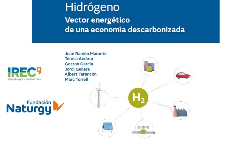 El hidrógeno renovable puede ser competitivo a partir de 2030