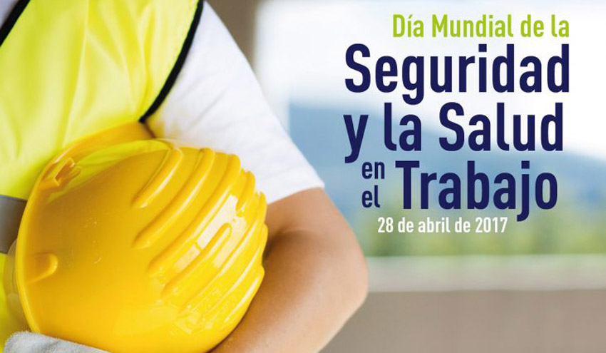 LABAQUA se suma al reto 0 accidentes por el Día Mundial de la Seguridad y Salud en el trabajo