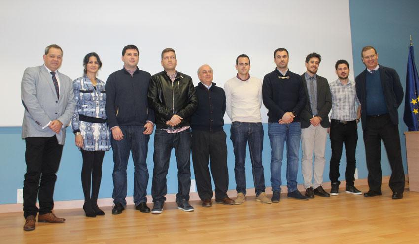 Emprendedores del ciclo del agua se reúnen en el II Encuentro de la Universidad de Cádiz y ASA Andalucía