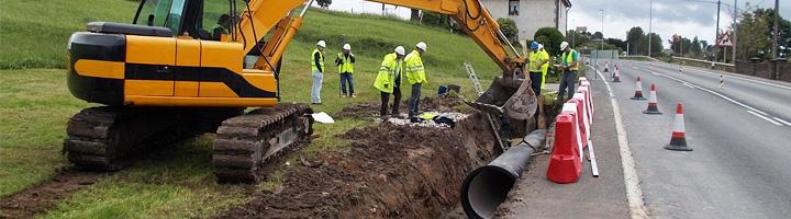 Las obras de la conexión de la Autovía del Agua con Bezana en Cantabria, adjudicadas por 2,6 millones de euros