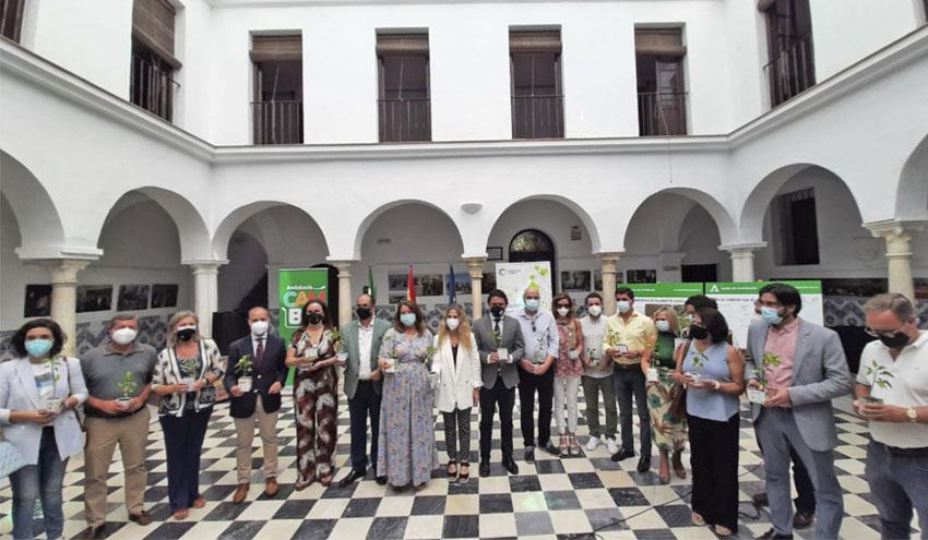La Ley de Economía Circular de Andalucía entrará en el Parlamento para su aprobación en septiembre