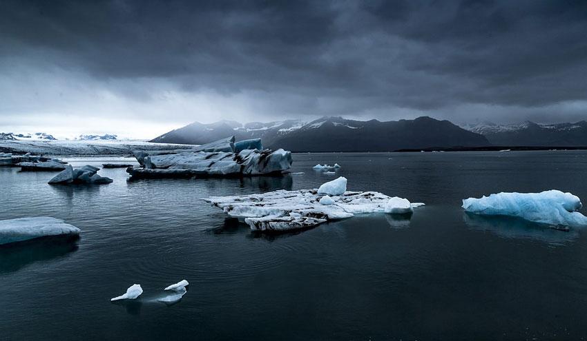 Causas y consecuencias del aumento del nivel del mar