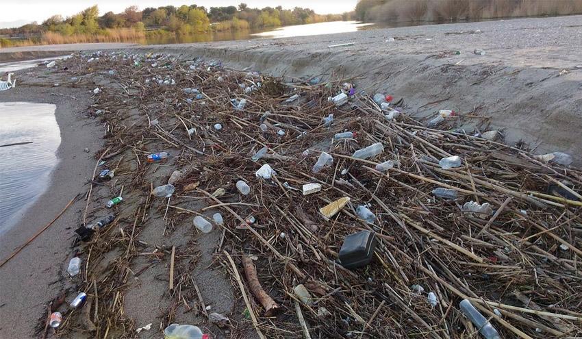 La contaminación marina por plásticos podría estar sobreestimada, según un nuevo estudio