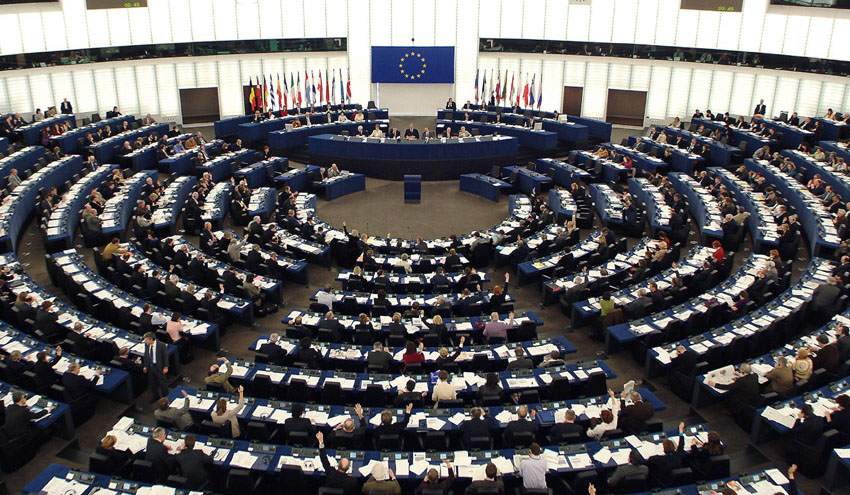 El Parlamento Europeo respalda nuevos límites más estrictos para las emisiones contaminantes
