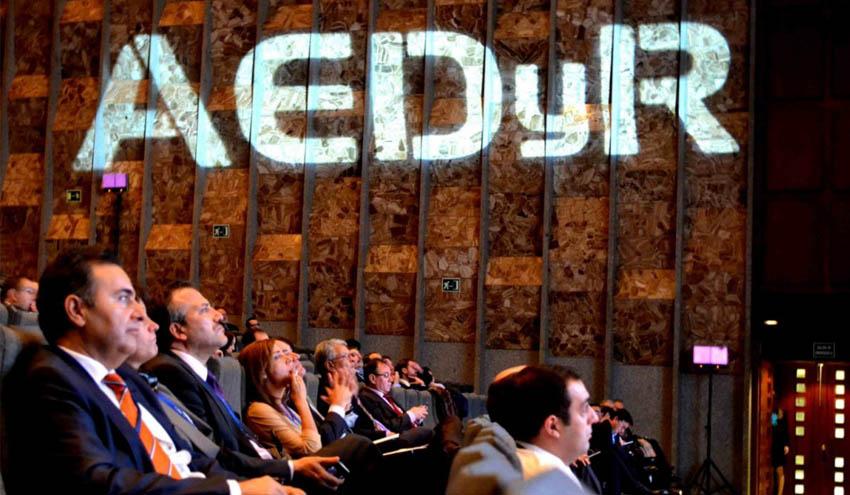 Valencia acogerá la XI edición del Congreso Internacional AEDyR