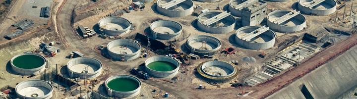 La industria española del agua mostrará su músculo en la VII edición del Foro Mundial del Agua