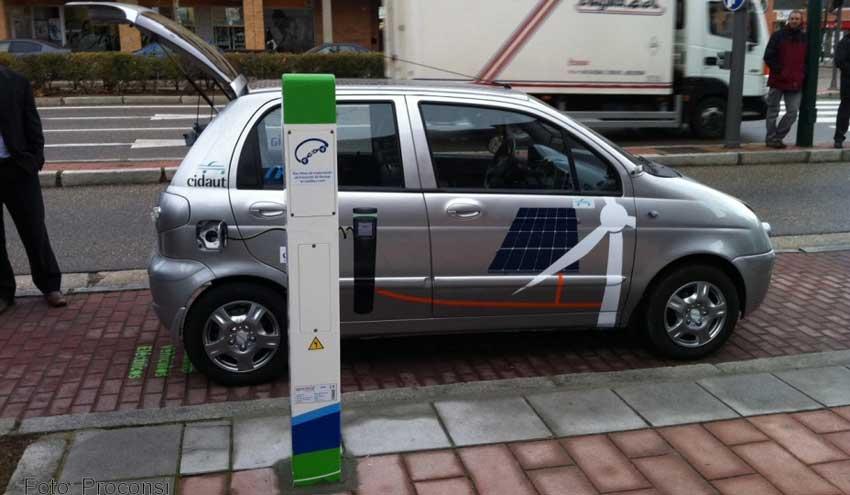 El uso de vehículos eléctricos no será suficiente para alcanzar los objetivos del Acuerdo de París