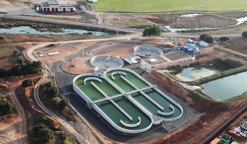 ASAGUA insta al nuevo Gobierno la firma del Pacto Nacional por el Agua