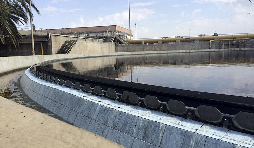 Alicante acoge el primer Living Lab de reutilización de agua que se implanta en España