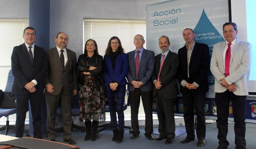 La Junta de Andalucía manifiesta su apuesta política por el agua de la mano de ASA Andalucía