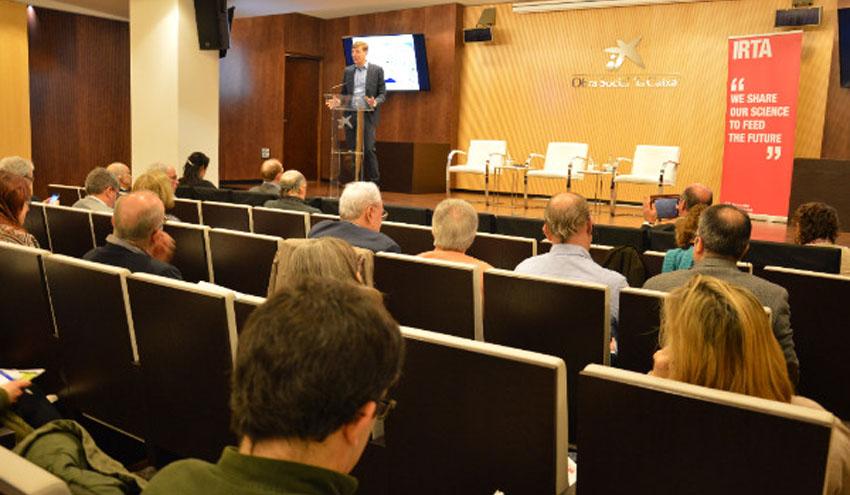 Economía colaborativa y circular, claves en el sistema agroalimentario catalán del futuro