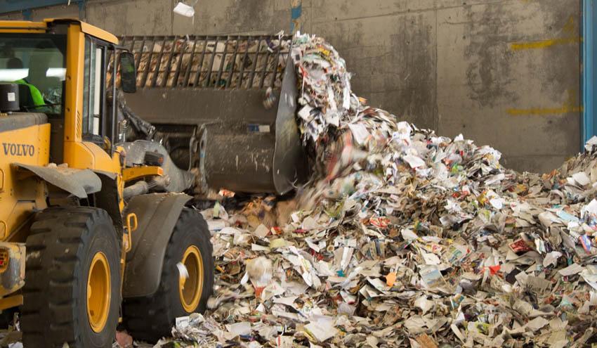Repacar presenta al MITECO un Plan Estratégico para reflotar el sector de la recuperación de papel