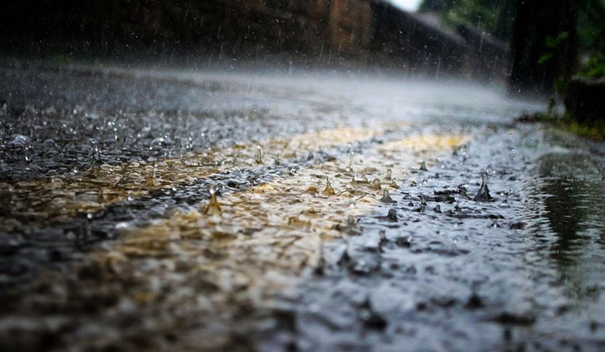 Proponen nuevos modelos más sostenibles para la gestión urbana del agua de lluvia