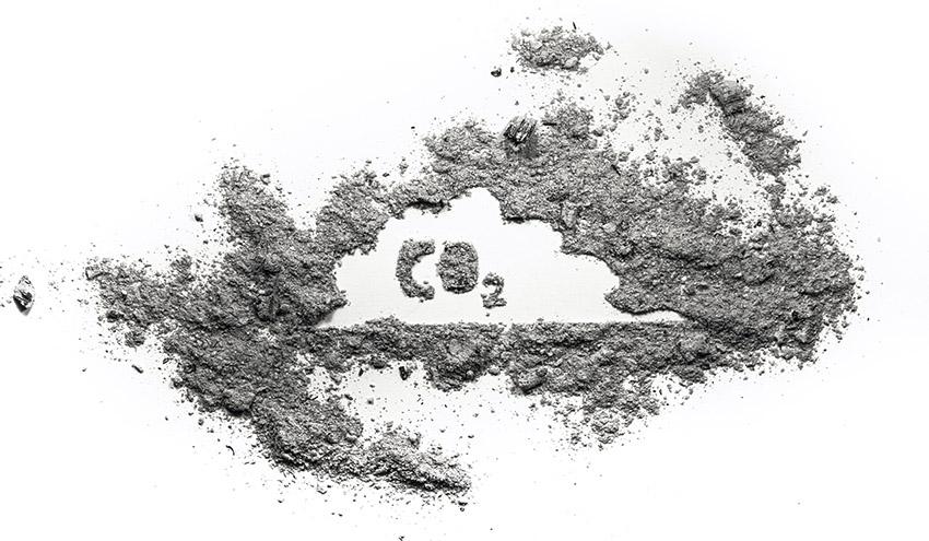 ¿Cómo podemos capturar CO₂ para mitigar el cambio climático?