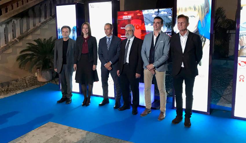 Gandia, primera ciudad europea en tecnología smart city aplicada a la gestión agua