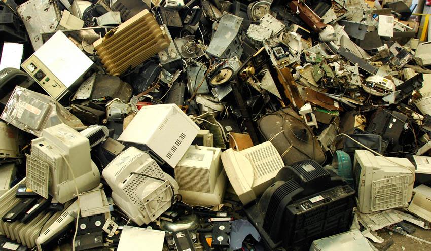 Recyclia colabora con el gobierno de Ucrania para el desarrollo de un modelo de gestión de RAEE