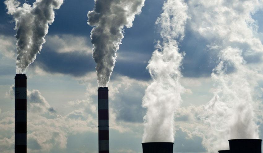 Las emisiones crecen más despacio pero los niveles de CO2 siguen siendo elevados