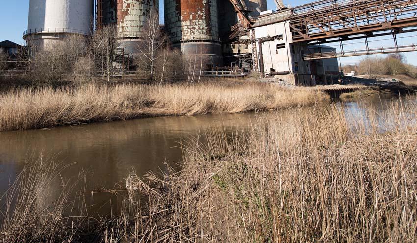 La contaminación del agua por medicamentos dispara la resistencia de las bacterias