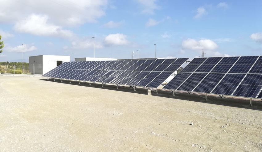 Once depuradoras de la Región de Murcia mejoran su rendimiento energético con energías renovables