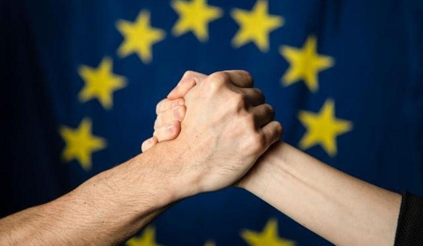 Medidas concretas hacia la sostenibilidad gracias al compromiso de consumo ecológico de la Comisión Europea