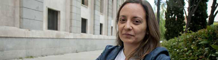 La directora general de REPACAR, Cristina Afán de Ribera, será la nueva vicepresidenta de la asociación europea ERPA