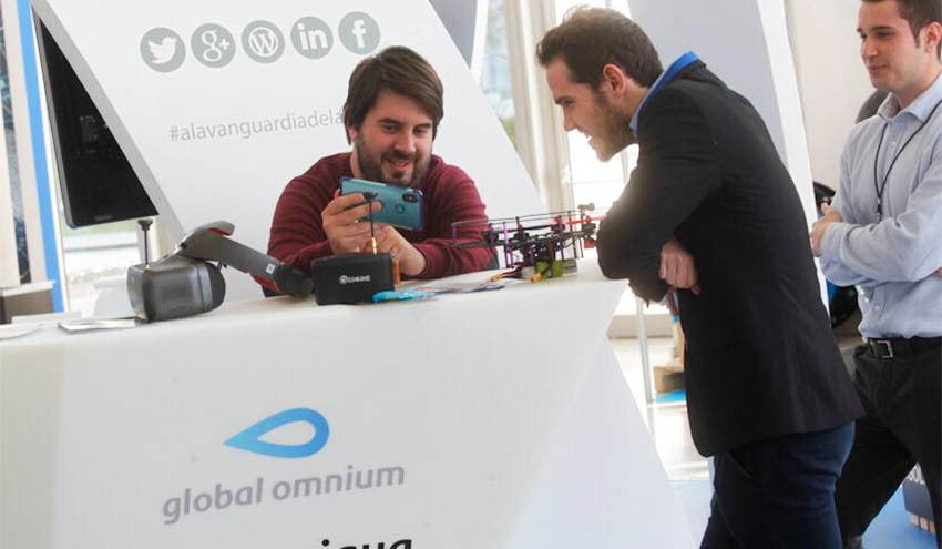 La tecnología de GoAigua incrementa hasta un 85% el rendimiento de agua a través de su sistema de telelectura
