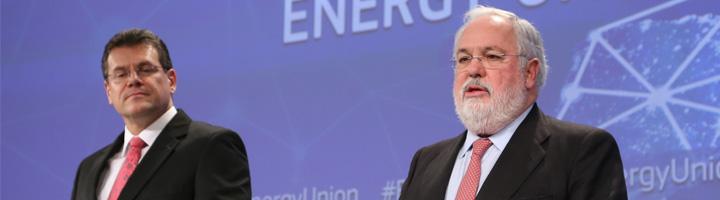 La Comisión Europea presenta la estrategia Unión de la Energía apostando por una energía segura, eficiente y sostenible