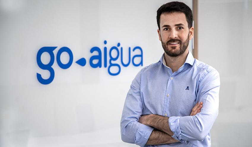 GoAigua desembarca en el mercado estadounidense
